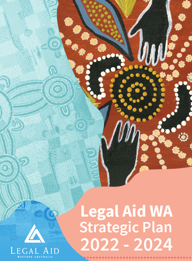 Corporate Plan 2018-2020 cover