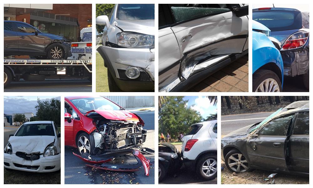 Car crash self-help guide | Legal Aid WA