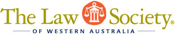 Law Society of WA logo