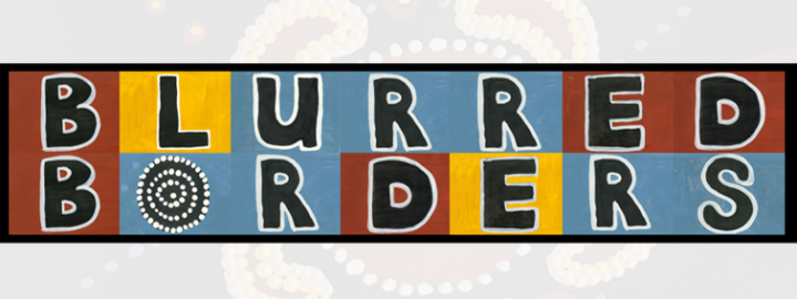 blurred borders logo