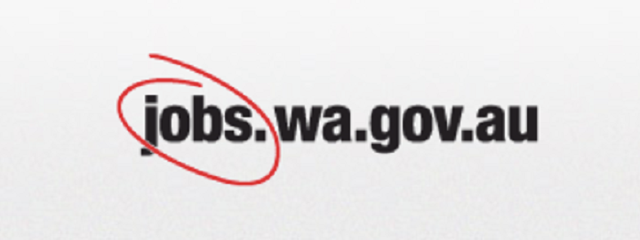 Jobs Board WA logo